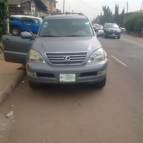 2002 lexus gx470 for sale toyota lexus gx470 2005model for sale price 2 6m call