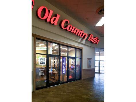 old country buffet closes at fair city mall fairfax city