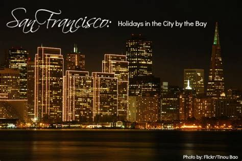 holiday events in san francisco with kids a family guide