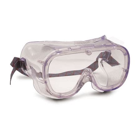 bouton 552 softsides goggles clear frame clear lens