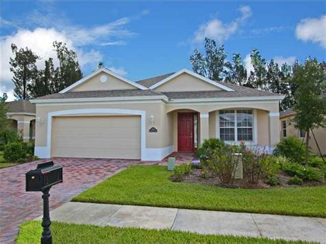 trillium homes for sale vero florida new construction