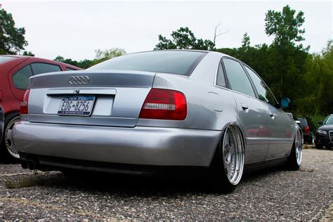Audi A4 Tuning Teile by Audi A4 B4 Tuning