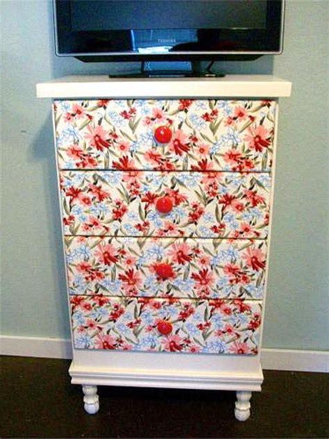 Decoupage Decorating Ideas - decoupage ideas for furniture hgtv