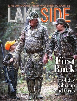 lakeside december 2014 january 2015 by the sumter item