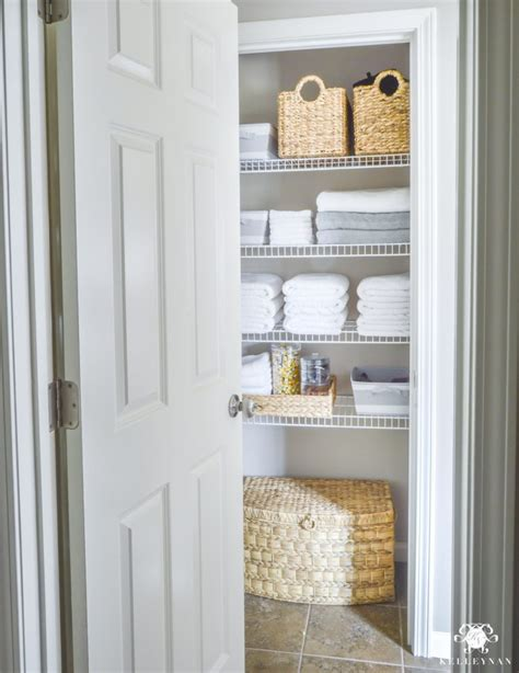 Bathroom Closet Organization Ideas by 11 Beautiful And Practical Bathroom Organization Ideas