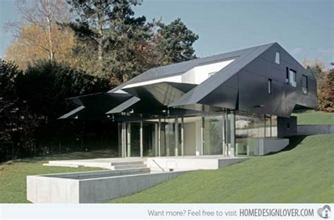 distinctive futuristic home design ideas interior design