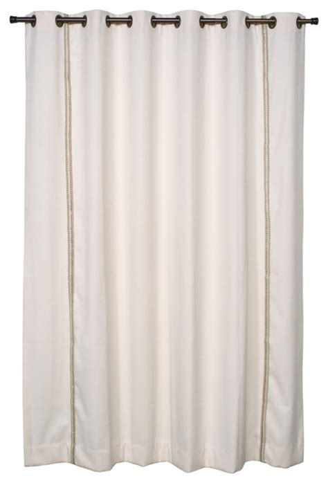 extra long linen shower curtain extra long ready made shower curtain hallmark shower