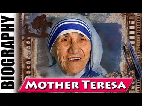 mother teresa calcutta biography tagalog blessed teresa of calcutta mother teresa biography and