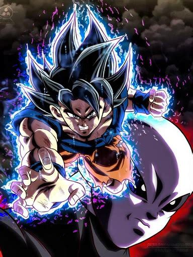 dragon ball super saiyan android live wallpaper apk goku vs jiren wallpaper 1 0 apk androidappsapk co