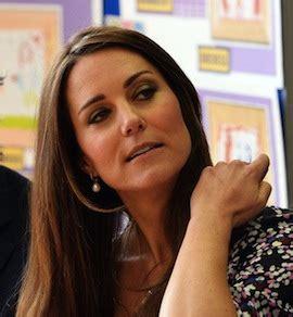 Middleton Detox Program by Kate Middleton Launches Program For Children Of Addicts