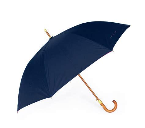 Umbrella Navy buy navy blue with pink tone umbrella