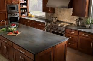 Cost Of Corian Countertop Slate Countertop On Pinterest Granite Tile Countertops