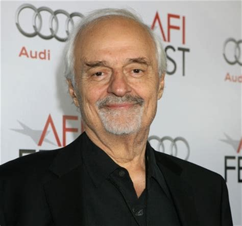 producer lessons shared from 30 years in television ted kotcheff executive producer of order