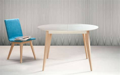 mesa nordica extensible mesa comedor n 243 rdica extensible allondra en