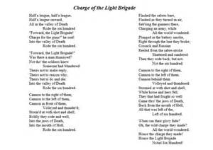 the charge of the light brigade bundle by uk teaching
