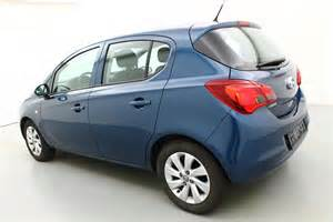 Opel Corsa Enjoy Opel Corsa Enjoy Reserve Now Cardoen Cars