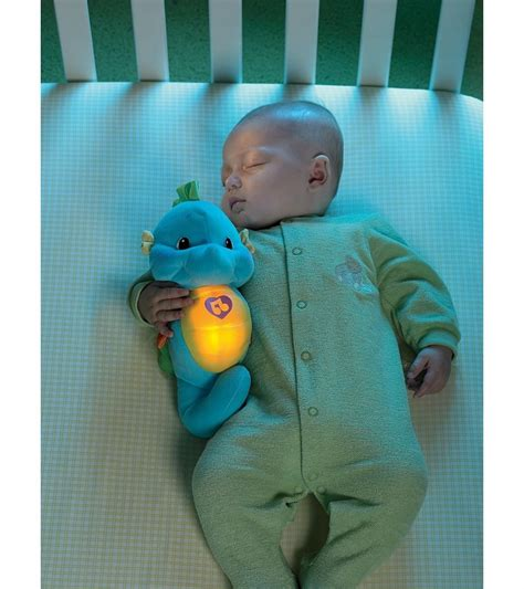 Fisher Price Soothe Glow Seahorse fisher price soothe glow seahorse blue