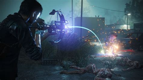Ps4 The Evil Within 2 the evil within 2 5 ps4 news