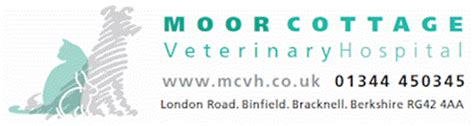 Moor Cottage Veterinary Hospital local veterinary practices that support the branch