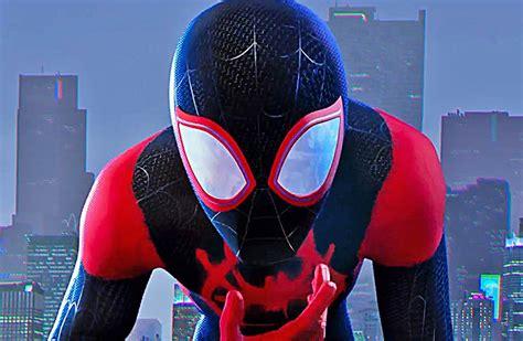 nedlasting filmer spider man into the spider verse gratis teaser legendado do primeiro longa animado do homem aranha