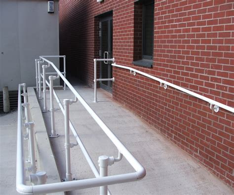 Handrails For Disabled handrails for disabled compliant with the equality act 2010 kee safety uk