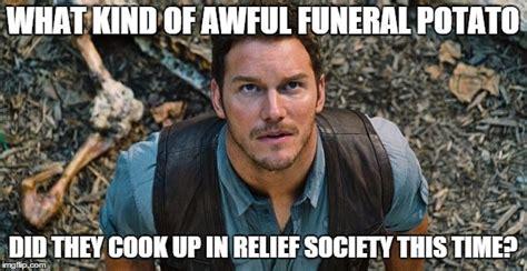 Jurassic Park Meme - hilarious new jurassic world mormon memes lds s m i l e