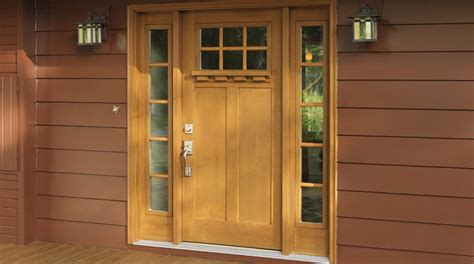 best craftsman fiberglass entry doors in ri ma
