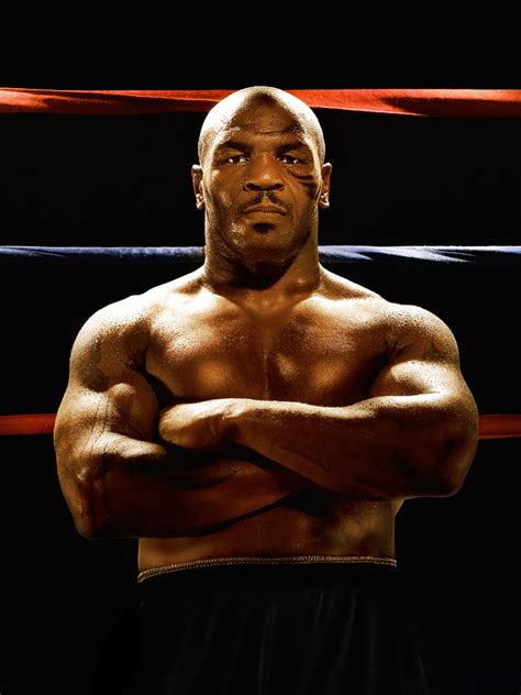 Mike Tyson To Be A by Informations And Wallpapers Mike Tyson