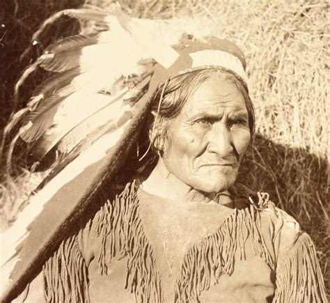 Geronimo In pictures apache indian geronimo images
