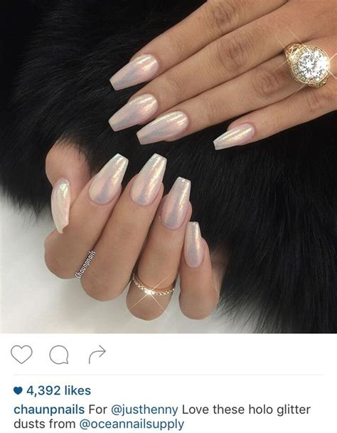 Nail And More by 1000 Ideas About Coffin Nails On Nails