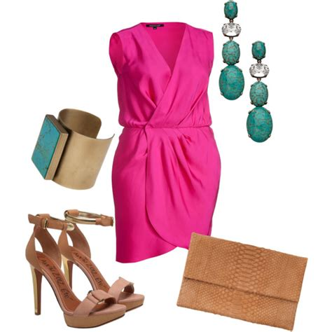 What To Wear To Wedding Shower by Style Therapy What To Wear To A Bridal Shower