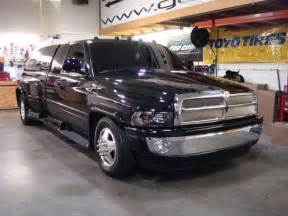 Dodge Dually Lowered Lowered Dually Dodge Images