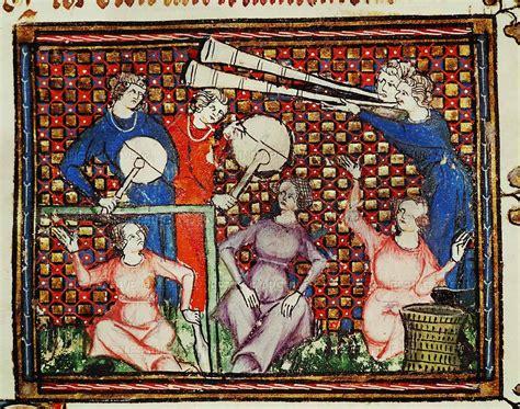 libro la perle folio french musicians from chretien legouais quot ovide moralise quot ms 1044 folio 103 verso french 14th