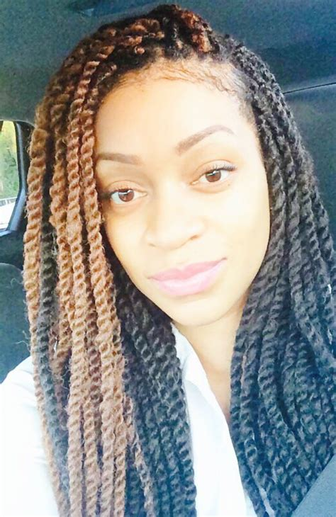 where to get different color marley twist hair colored marley twists braidtwist it up pinterest
