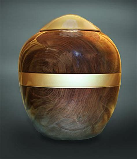 Handmade Cremation Urns - handmade wooden cremation urns for ashes handmade