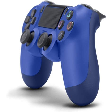Ps4 Dualshock 4 sony dualshock 4 v2 wave blue controller ps4 controllers