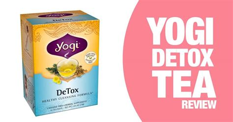 Does Yogi Detox Tea Help You Lose Weight by Yogi Detox Tea Weight Loss 17 Ways To Lose Weight Fast