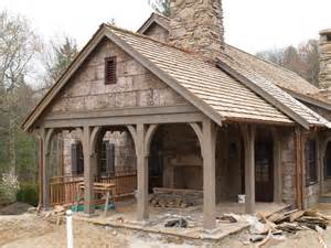 Cabin Style House Plans 45 Best Images About Poplar Bark Siding On Pinterest Red