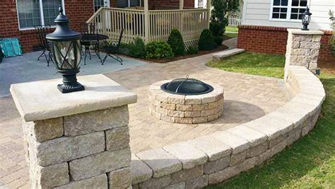landscaper in clarksville tn hardscaping services