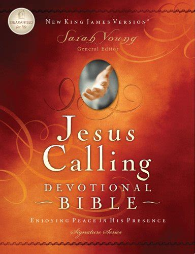 jesus calling 50 devotions for peace books bible verses on peace