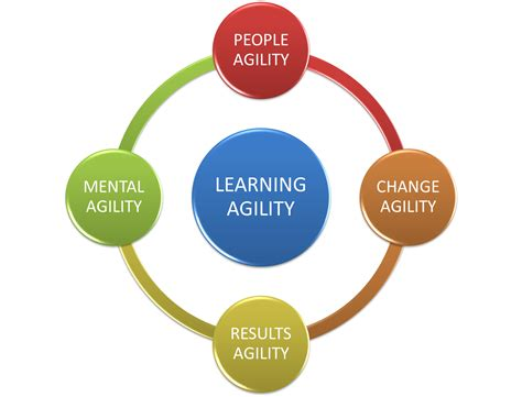 learning agility the key to leader potential books image gallery learning agility