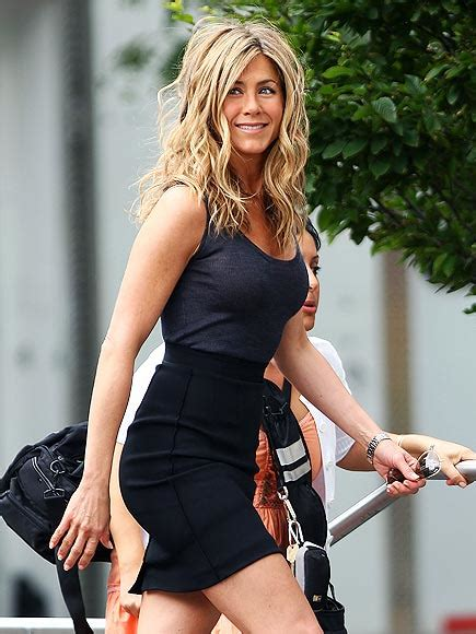 Aniston Lives In Fear Of Fashion by Aniston 3 Mode Femme C 233 L 233 Brit 233 S