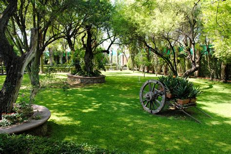 imagenes de jardines en haciendas top jardines hermosos en mexico df images for pinterest