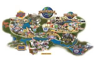 universal florida map universal studios map 2014 www pixshark images