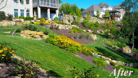Three Rivers Landscape Design & Installation Before and