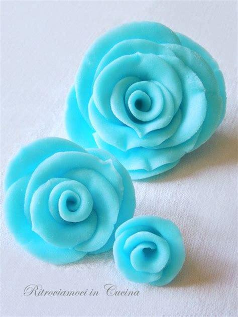 come fare i fiori con la pasta di zucchero oltre 1000 idee su pasta di zucchero fiori su