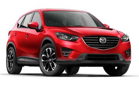 mazda 2017 models 2017 mazda cx 5 redesign and release date car models