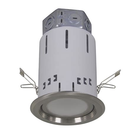 Remodel Recessed Lighting Kit by Shop Utilitech Pro White Integrated Led Remodel Recessed Light Kit Fits Opening 3 In At Lowes