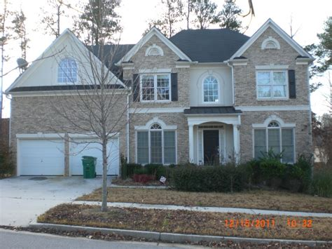 7390 wright drive atlanta ga 30349 foreclosed home