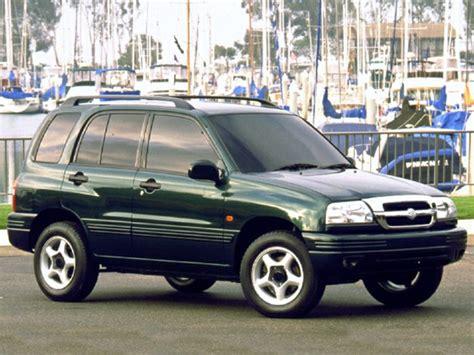 Suzuki Vitara Mpg 1999 Suzuki Vitara Specs Safety Rating Mpg Carsdirect